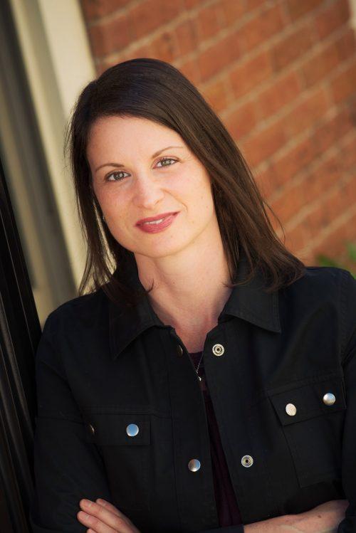 Johannah Knudson, Writer